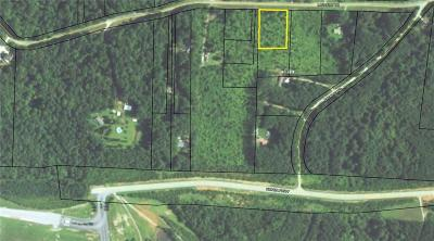 Haralson County Residential Lots & Land For Sale: Largent Trail