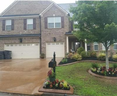 Atlanta Single Family Home For Sale: 3747 Lake Enclave Way