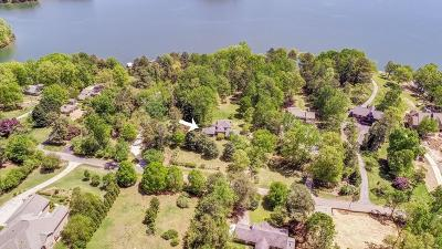 Cumming Single Family Home For Sale: 8115 Dogwood Trail