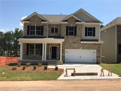 Snellville Single Family Home For Sale: 2044 Britt Drive