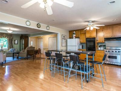 Roswell Single Family Home For Sale: 10485 Woodstock Road