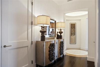 Atlanta GA Condo/Townhouse For Sale: $2,730,000