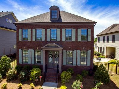 Gwinnett County Single Family Home For Sale: 4035 Brookview Drive