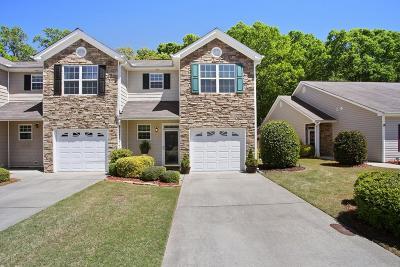 Acworth GA Condo/Townhouse For Sale: $172,500