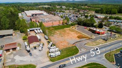 Pickens County Commercial For Sale: 1924 Highway 53 W