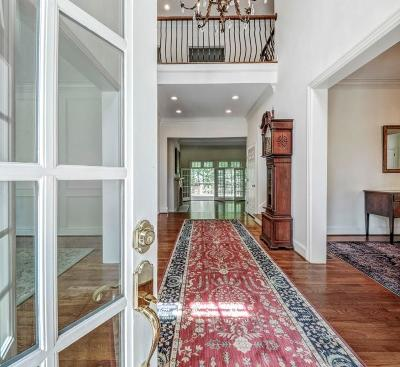 Vinings Single Family Home For Sale: 3037 Loridan Way SE