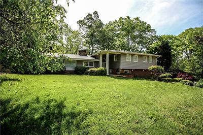 Gainesville GA Single Family Home For Sale: $395,000