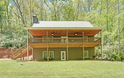 White County Single Family Home For Sale: 308 N Fern Cove Road