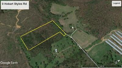 Dawsonville GA Residential Lots & Land For Sale: $259,887