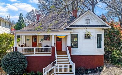Grant Park Single Family Home For Sale: 383 Georgia Avenue