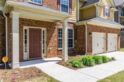 Powder Springs Single Family Home For Sale: 1404 Sterlingbrooke Drive