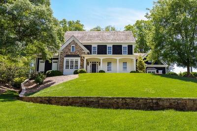 Atlanta Single Family Home For Sale: 4740 Polo Lane