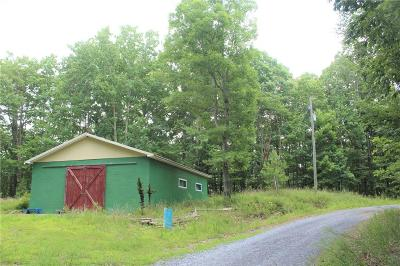 Paulding County Residential Lots & Land For Sale: 1625 Brushy Mountain Road