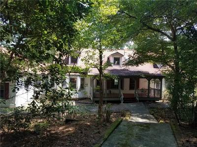 Palmetto Single Family Home For Sale: 6810 Rico Road