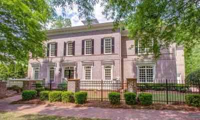 Alpharetta Single Family Home For Sale: 3152 E Addison Drive