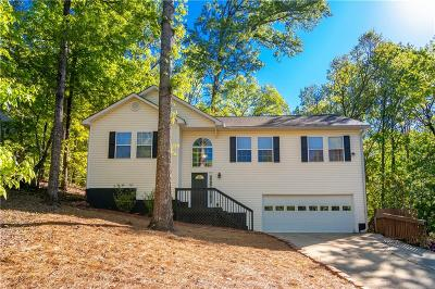 Forsyth County Single Family Home For Sale: 7130 Highbrook Circle E