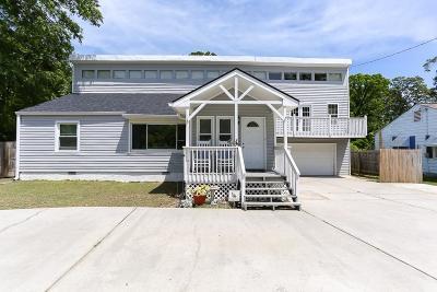 Norcross Single Family Home For Sale: 2553 Gwinn Drive