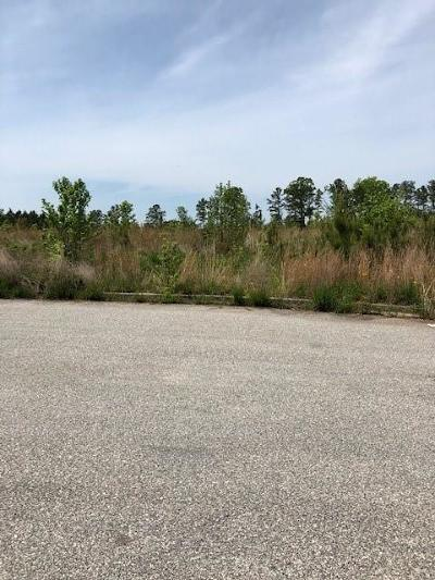 Haralson County Residential Lots & Land For Sale: Buchanan Bypass