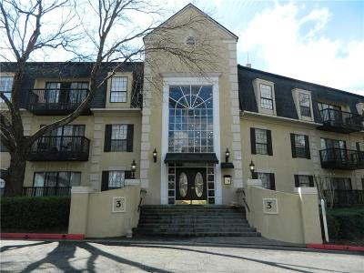 Pine Hills Condo/Townhouse For Sale: 3301 Pine Heights Drive NE #3301