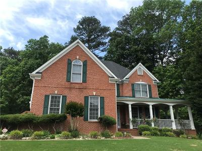 Fayetteville Single Family Home For Sale: 190 S. Shore Terrace