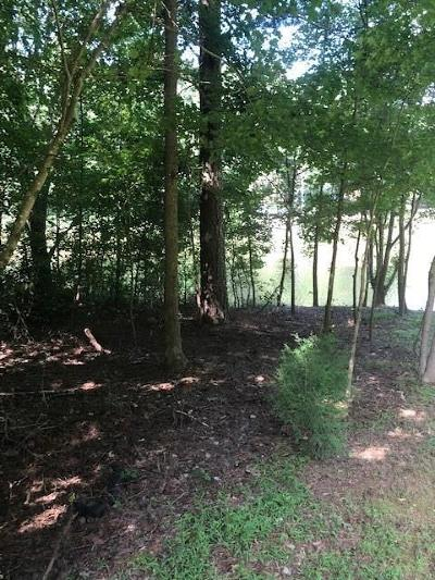 Carroll County Residential Lots & Land For Sale: 2109 Lakeview Parkway