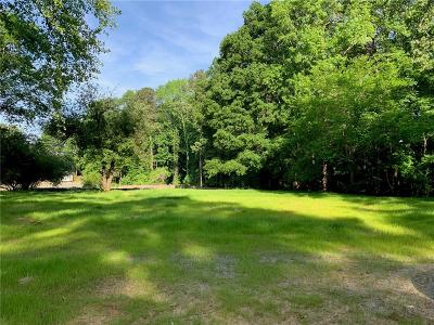 Acworth Residential Lots & Land For Sale: 4017 Dallas Acworth Highway NW
