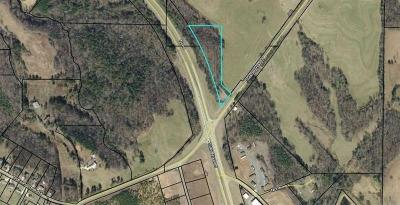 Pickens County Commercial For Sale: 654 Philadelphia Road