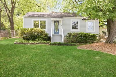 Brookhaven Single Family Home For Sale: 2771 Georgian Drive E