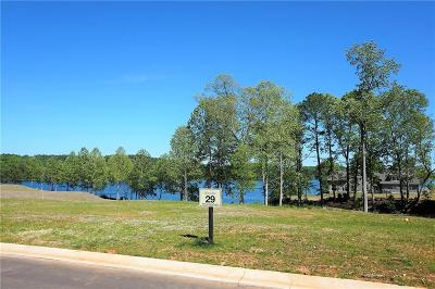 Residential Lots & Land For Sale: 528 Clearwater Landing