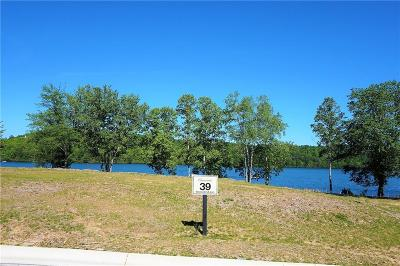 Residential Lots & Land For Sale: 530 Clearwater Landing