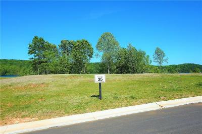 Residential Lots & Land For Sale: 540 Clearwater Landing