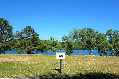 Residential Lots & Land For Sale: 568 Clearwater Landing