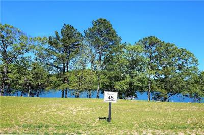 Residential Lots & Land For Sale: 580 Clearwater Landing