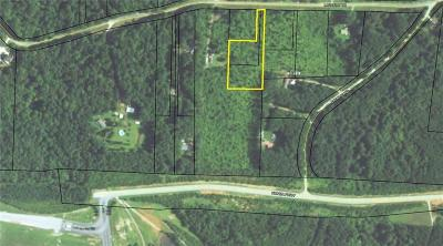Haralson County Residential Lots & Land For Sale: 126 Largent Trail