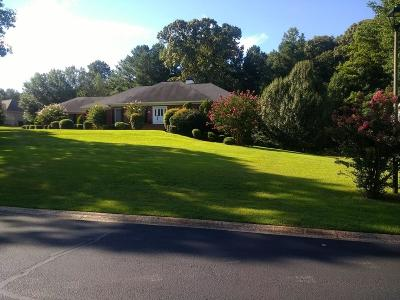 Fayetteville Single Family Home For Sale: 170 North Drive