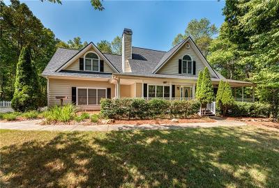 Jasper Single Family Home For Sale: 55 Cripple Creek Drive