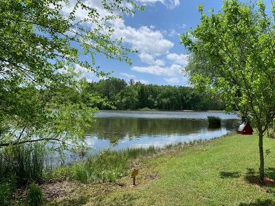 Paulding County Residential Lots & Land For Sale: Linda Lane
