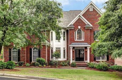 Alpharetta Single Family Home For Sale: 450 Stoney Ridge Court