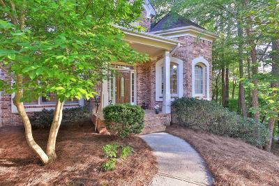 Acworth Single Family Home For Sale: 5041 Corinault Place