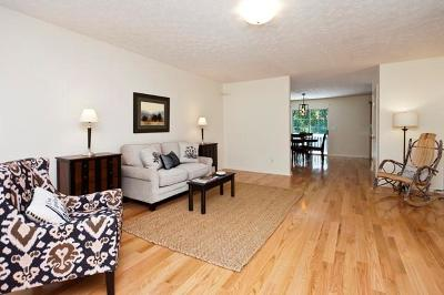 Decatur Single Family Home For Sale: 770 Sunnybrook Drive
