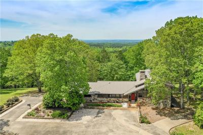 Bowdon Single Family Home For Sale: 1509 High Point Road