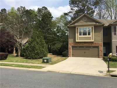Cherokee County Rental For Rent: 137 Sunset Lane