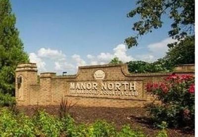 Alpharetta Single Family Home For Sale: 107 Manor North Drive