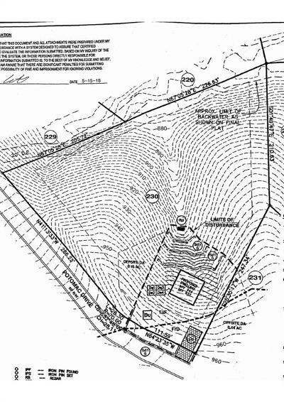 Paulding County Residential Lots & Land For Sale: Potomac Drive