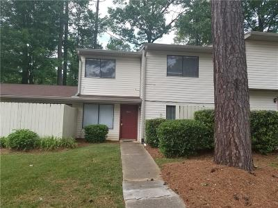 Marietta Condo/Townhouse For Sale
