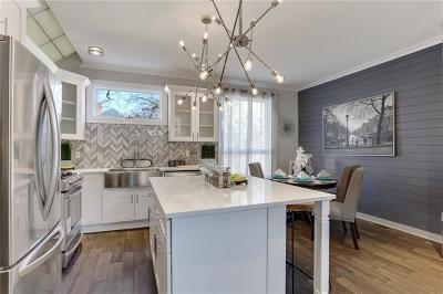 Midtown Condo/Townhouse For Sale: 751 Piedmont Avenue NE #11