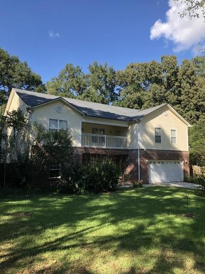 College Park Single Family Home For Sale: 3539 SW Lee Pl Place SW
