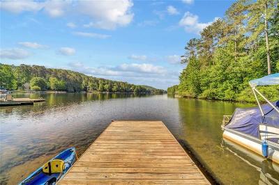 Lake Arrowhead Single Family Home For Sale: 228 Lakeside Drive