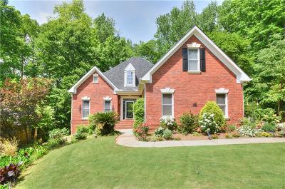 Norcross Single Family Home For Sale: 235 Dogwood Walk Lane
