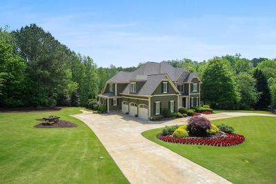 Alpharetta Single Family Home For Sale: 107 Townsend Pass